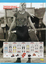 BICMON998-PUBBLICITA'/ADVERTISING-1998- ROCK SHOX FORCELLE