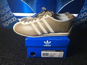 Adidas Marathon Vin BNIB Stunning Rare Shoe, Size 9 O.G. Box. Like Italia.