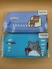 SafetyInter Zipper Pencil Case/Makeup Bag/Pen Pouch Bag Student Stationery