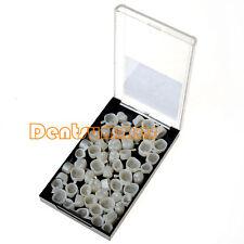 1 box Dental Temporary Crown Material For Molar Teeth 22#23#24#