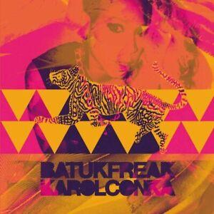 CONKA KAROL  - Batukfreak  BRAND NEW SEALED MUSIC ALBUM - AU STOCK