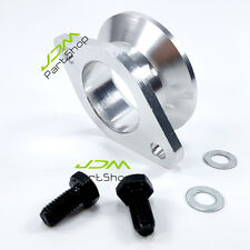 For Mitsubishi EVO 4 5 6 7 8 9 turbocharger Compressor Outlet flange adaptor