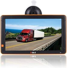New Look Semi Truck Gps Commercial Driver Big Rig Accessories Navigation System