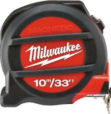 Milwaukee Home Measuring Tapes & Rulers