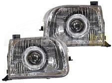 Custom Bixenon Retrofit Headlights Hids Leds For 2000-2007 TOYOTA SEQUOIA