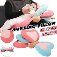 Portable Nursing Breastfeeding Baby Support Cushion Breast Feeding Pillo