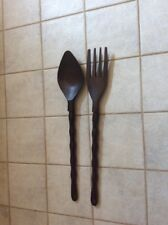 large fork spoon wall decor | eBay