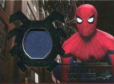 Spiderman Homecoming Relic Card WTS3