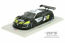 Renault R.S.01 - Interceptor - Ragnotti - Sport Trophy 2016 - 1:43 Spark SF 104