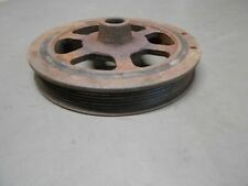02 03 Town Country Voyager Caravan 3.3L Engine Harmonic Balancer - Crank Pulley