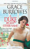 Burrowes Grace-Duke By Any Other Name (US IMPORT) BOOK NEW