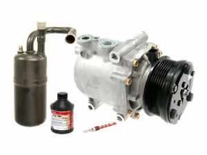 For 2003-2004 Mercury Marauder A/C Compressor Kit 39494NK A/C Compressor