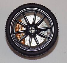 1/18  GT Spirit wheels for Mercedes GTS