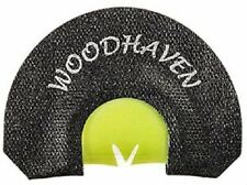 Woodhaven Custom Calls Green Hornet Mouth Turkey Call - Wh117