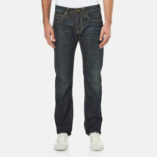 JEANS EDWIN HOMME ED 55 RELAXED TAPERED (dark blue -dusk used) W31 L32 VAL 120€