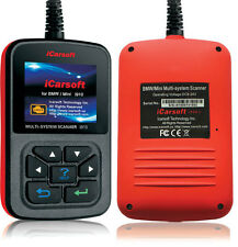 iCarsoft Professional Multi-system Scanner i910 for BMW/Mini