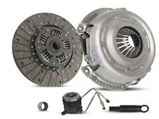 CLUTCH KIT A-E COMPLETE WITH SLAVE FOR 1993 JEEP WRANGLER CHEROKEE 4.0L GAS OHV