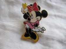 Disney Trading Pins 16515: Pin Trading Starter Kit (Minnie)