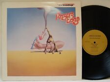 GROUNDHOGS - Razor's Edge LP (RARE UK Import on LANDSLIDE) MINT--