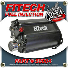 FiTech Force Fuel System 50004 - Upgrade to Fuel Injection!