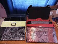 Lot Miche Purse Bag Long Straps+ 7 Cases Covers