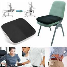 Sitzkissen Orthopädisch Memoryschaum Stuhlkissen Hämorrhoidenkissen Büro Seat