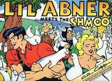 LI'L ABNER MEETS THE SHMOO! vol.14 1948 DAILIES KSP SC MINT! FREE SHIPPING!