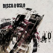 DISCO OSLO - DISCO OSLO+BONUS EP  CD NEU