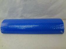 Bean Products Bumps High Density EVA Foam Roller 18-Inch Half Round Textured