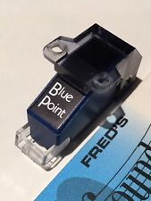 Sumiko Blue Point Moving Coil Cartridge P-Mount Style , stylus cantilever gone