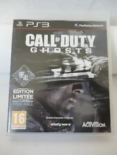 CALL OF DUTY GHOSTS POUR PS3 (1.999)
