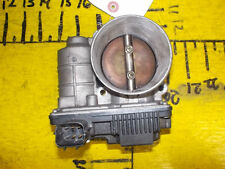 Seized Flap AS-IS Throttle Body 2.5 2.5L Fits 02-04 05 06 Altima Sentra X-Trail
