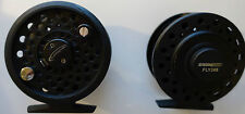 DT suprême Fly Reel #6-8 FINNESSE Drag System Alloy Construction-Super Light