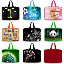 """Neoprene Carry Sleeve Case Cover Bag For 9.7""""-17.3"""" iPad Laptop Tablet Notebook"""