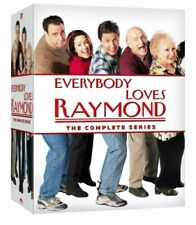 Everybody Loves Raymond Seasons 1 to 9 UK DVD