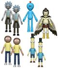 "Funko--Rick and Morty - 5"" Articulated Action Figure Assortment"