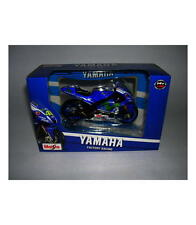 Motocicletas y quads de automodelismo y aeromodelismo plástico Yamaha
