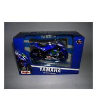 Motocicleta de automodelismo y aeromodelismo Yamaha