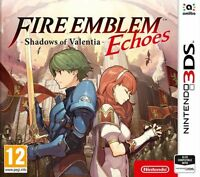 Fire Emblem Echoes: Shadows of Valentia 3DS - totalmente in italiano
