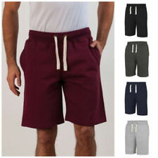 """Extra Long greater than 17"""" Inseam Cotton Blend Shorts for Men"""