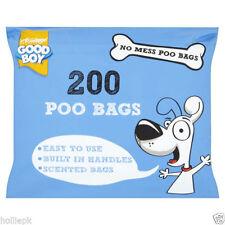 GoodBoy Dog Pooper Waste Bags