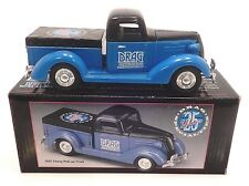 DRAG SPECIALTIES 25TH ANNIVERSARY 1937 CHEVROLET PICKUP TRUCK 1/25 SCALE NEW!