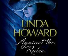 Against the Rules by Linda Howard (2015, MP3 CD, Unabridged)