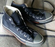 Converse All Star High Tops Black Size 6