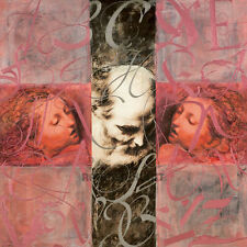 Le Dain: Obsession Antik Fertig-Bild 30x30 Wandbild