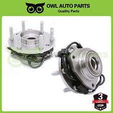 For Chevy Trailblazer GMC Envoy Bravada Rainier Front Wheel Bearing Hub Assembly