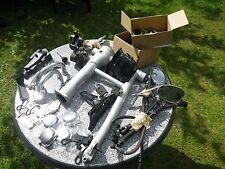 1x Bremssattel Bremszange brake-caliper YAMAHA V-MAX 1200 als Ersatzteil parts H