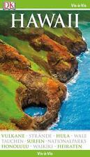 USA Reiseführer & Reiseberichte über Hawaii