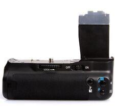 Mamen KM-550D Battery Grip for Canon 550D 600D 700D T5i T4i T3i T2i BG-E8