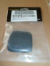 Brake pedal pad fit Harley-Davidson FXWG  FXST AND OTHER MODELS NEW
